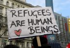 Refugees-Human-Beings