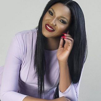Actress and philanthropist Omotola Jalade-Ekeinde is one the nominees expected at the Queen of Nollywood Awards in Germany
