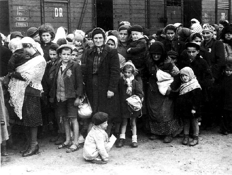 the evian conference in 1938 was created to provide aid to emigrants from germany and austria