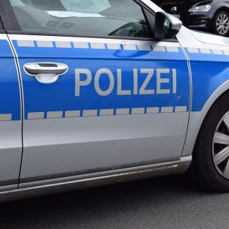 Berlin police are investigating a series of acid attacks on women in the past months